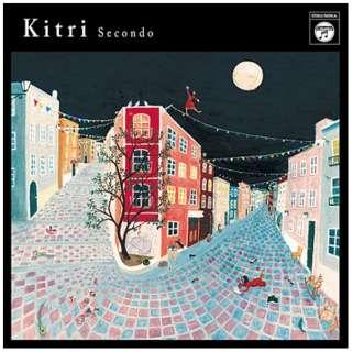 Kitri/ Secondo 【CD】
