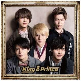 King & Prince/ King & Prince 初回限定盤B 【CD】