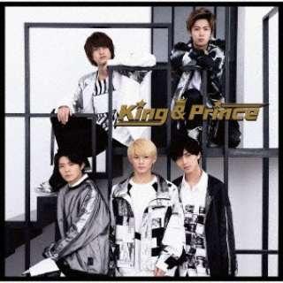 King & Prince/ King & Prince 通常盤 【CD】