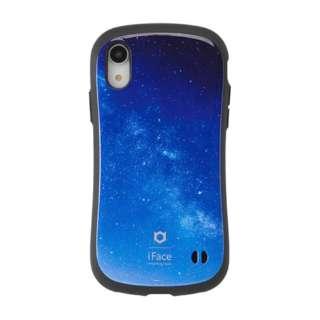 [iPhone XR専用]iFace First Class Universeケース 41-908617