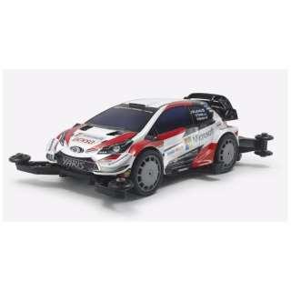 【ミニ四駆】1/32 ミニ四駆PROシリーズ No.54 トヨタ ガズー レーシング WRT/ヤリス WRC(MAシャーシ)