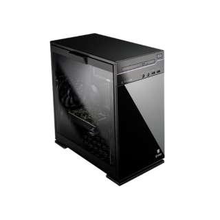 ENTA-G87M16S4R26-191 ゲーミングデスクトップパソコン ブラック [モニター無し /HDD:1TB /SSD:480GB /メモリ:16GB /2019年4月モデル]