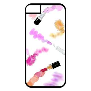 2WAY CASE for iPhone8/7/6 cosmetics graffiti