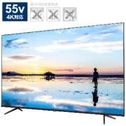 55K600U LCD television [55V type /4K correspondence]