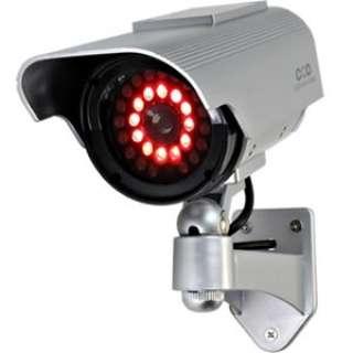 ダミーカメラソーラーパネル付ボックス OS-163R