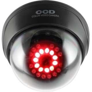 ダミーカメラ赤外線ドーム型 OS-168R