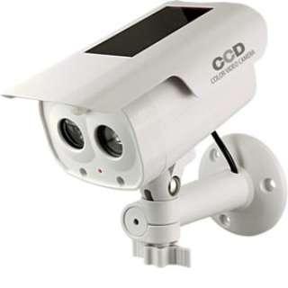ダミーカメラ人感検知ソーラーバッテリー付 OS-173F