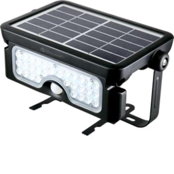 ソーラー式LEDセンサーワークライト