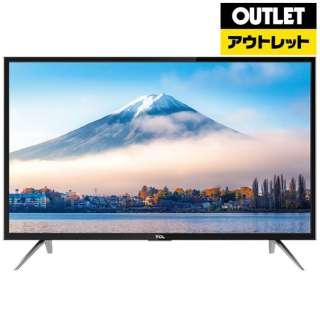 【アウトレット品】 液晶テレビ [32V型 /ハイビジョン] 32D2900 【生産完了品】