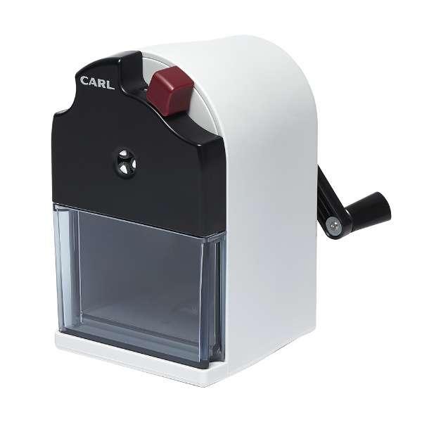 ein(アイン) 鉛筆削り ライトグレー CMS-110-L