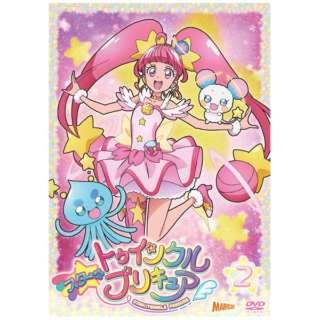 スター☆トゥインクルプリキュア vol.2 【DVD】