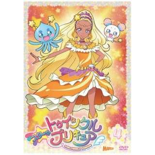スター☆トゥインクルプリキュア vol.4 【DVD】
