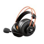 CGR-P40NB-310 有線ゲーミングヘッドセット IMMERSA TI [φ3.5mmミニプラグ+USB /両耳 /ヘッドバンドタイプ]