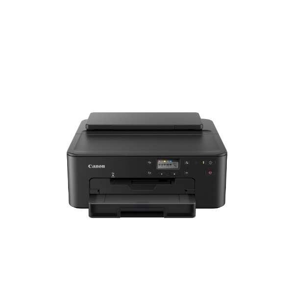TR703 インクジェットプリンター [カード/名刺~A4]