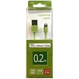 USB-Lightning 0.2M 2.4A U02L006