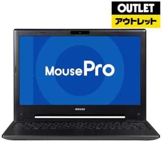 【アウトレット品】 13.3型ノートPC[Win10 Pro・Core i5・SSD 240GB・メモリ 8GB] 1712MPRONB391HSSD 【数量限定品】