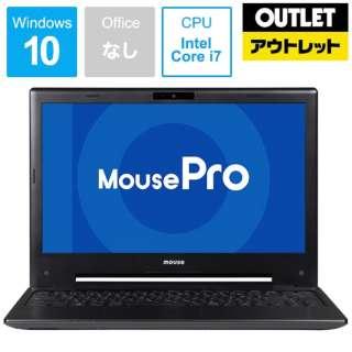 【アウトレット品】 13.3型ノートPC [Core i7・SSD 480GB・メモリ 8GB] 1712MPRONB391ZSSD 【数量限定品】