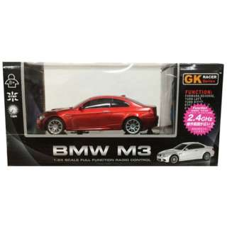 2.4GHz 1/24 RCカー No.11 BMW M3