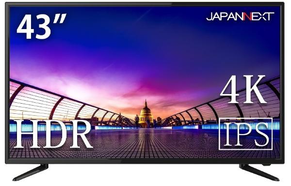 JN-IPS4300UHDR [43インチ]