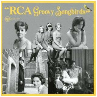(V.A.)/ RCA グルーヴィー・ソングバーズ 【CD】