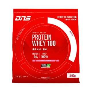 ホエイプロテイン PROTEIN WHEY100(ストロベリー風味/1050g)