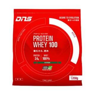 ホエイプロテイン PROTEIN WHEY100(抹茶風味/1050g)