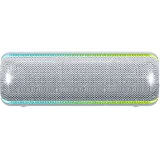 ワイヤレスポータブルスピーカー SRS-XB32 [Bluetooth対応 /防水]