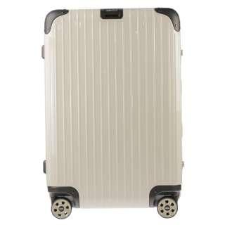 スーツケース 60L LIMBO(リンボ) クリームホワイト 882.63.13.5 【並行輸入品】