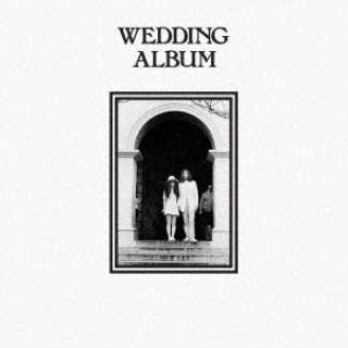 ジョン・レノン&ヨーコ・オノ/ ウェディング・アルバム 800セット完全生産限定盤 【アナログレコード】
