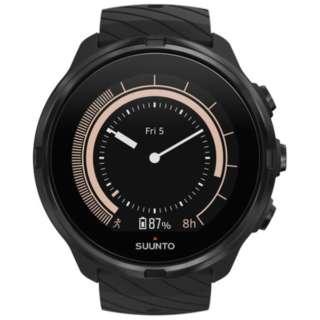 SS050257000 ウェアラブル端末 SUUNTO 9 G1 BLACK