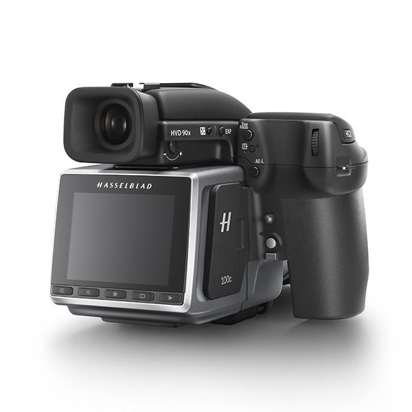 H6D-100c スペシャルオファー・レンズキット HCD 4.8/24mm 製品画像