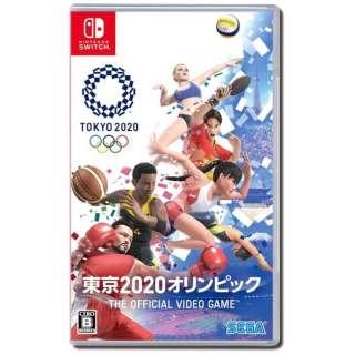 東京2020オリンピック The Official Video Game 【Switch】