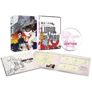 LUPIN THE IIIRD 峰不二子の嘘 限定版 【DVD】