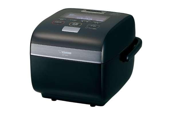 炊飯器のおすすめ17選 象印「炎舞炊き」NW-KB10(圧力IH)