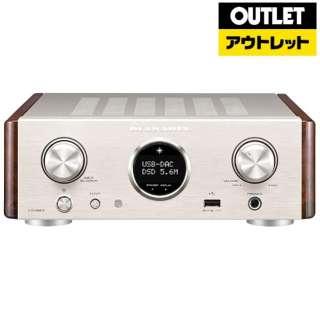 【アウトレット品】 ヘッドホンアンプ【ハイレゾ音源対応/DAC】 HD-DAC1/FN 【外装不良品】