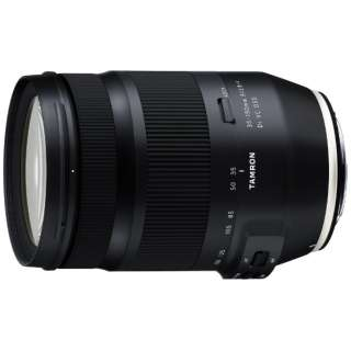 カメラレンズ 35-150mm F/2.8-4 Di VC OSD A043 [キヤノンEF /ズームレンズ]