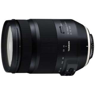 カメラレンズ 35-150mm F/2.8-4 Di VC OSD A043 [ニコンF /ズームレンズ]