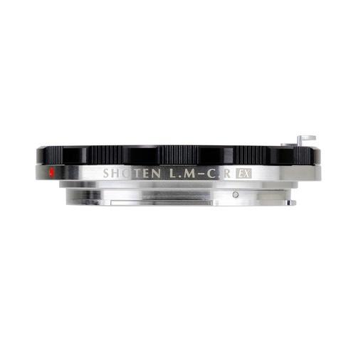 SHOTEN LM-CR EX (B) [ブラック]
