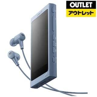 【アウトレット品】 ウォークマン WALKMAN Aシリーズ ムーンリットブルー [16GB /ハイレゾ対応] 【生産完了品】