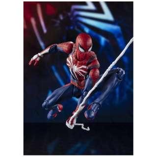 S.H.Figuarts Marvel's Spider-Man スパイダーマン アドバンス・スーツ 【発売日以降のお届け】