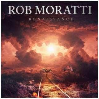 ロブ・モラッティ/ ルネッサンス 【CD】