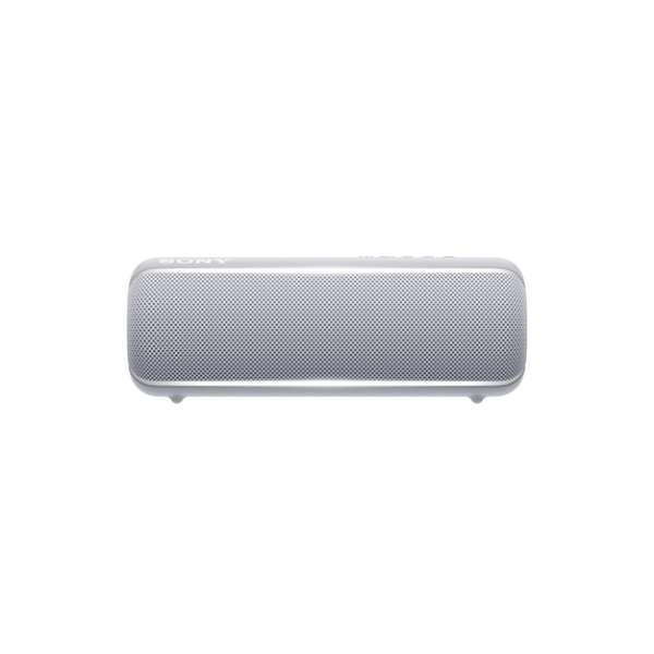 ≪海外仕様≫ツーリストモデル ブルートゥーススピーカー SRS-XB22 HC E グレー [Bluetooth対応 /防水]