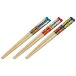 竹箸3P 16.5cm プラレール18 ANT2T