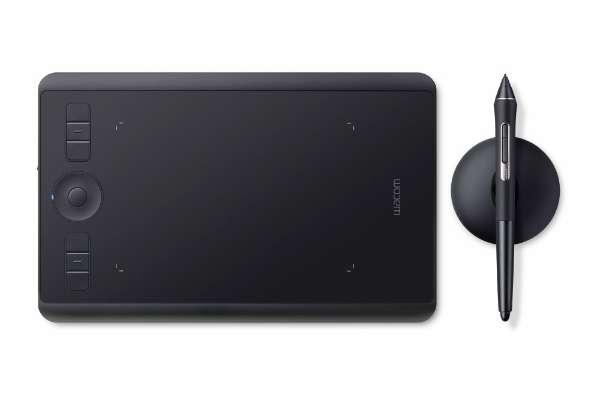 板タブのおすすめ7選 ワコム「Intuos Pro Small」PTH-460K/0D