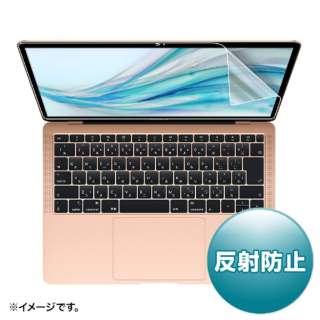 MacBook  Air 13.3インチRetina(2018)用反射防止フィルム LCD-MBAR13