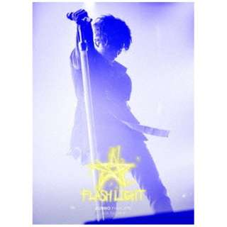 """JUNHO(From 2PM)/JUNHO(From 2PM) Solo Tour 2018 """"FLASHLIGHT"""" 初回生産限定盤 【DVD】"""
