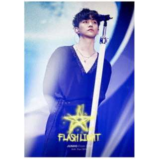 """JUNHO(From 2PM)/JUNHO(From 2PM) Solo Tour 2018 """"FLASHLIGHT"""" 通常盤 【DVD】"""