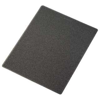 MP-ABGBK マウスパッド ブラック
