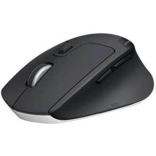 ワイヤレスマウス[Bluetooth] トライアスロン マルチデバイスマウス M720r