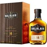 バルブレア 18年 700ml【ウイスキー】 [700ml]